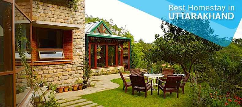 Luxury holidays in Nainital -Emerald trail