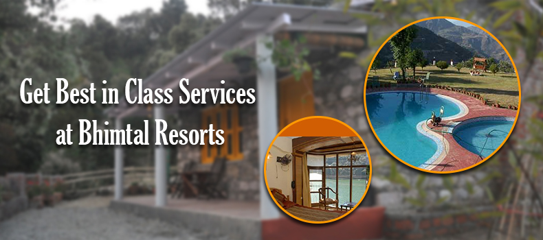 Experience the Best Hotel in Bhimtal