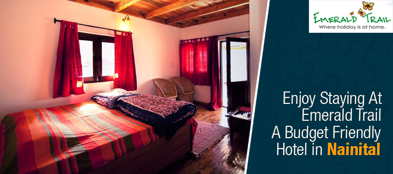 Hotels in bhimtal, Nainital