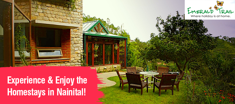Emerald Trail : Eco Friendly Hotels: A Green, Glamorous and Appropriate Luxury Stay