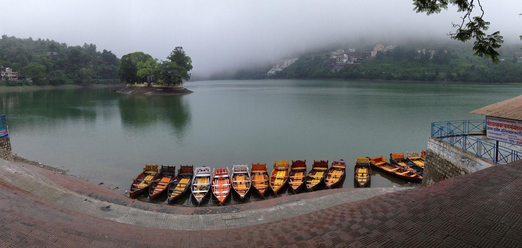 Nainital to Gain Incredible Experiences
